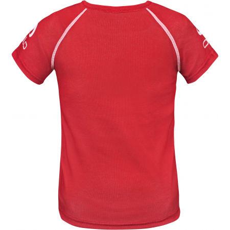 Detské tričko - Odlo SUW KID'S TOP CREW NECK S/S ORIGINALS LIGHT - 2