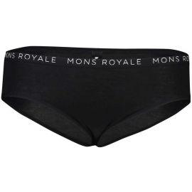 MONS ROYALE FOLO BRIEF - Športové nohavičky z Merino vlny