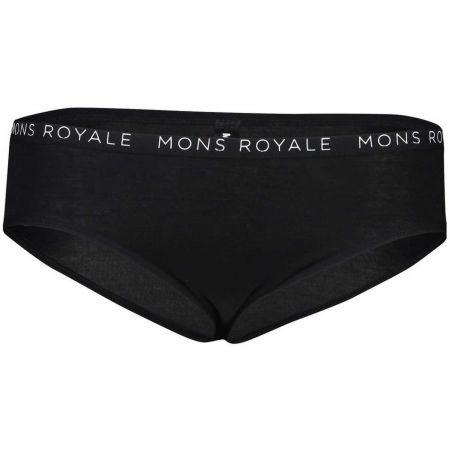 MONS ROYALE FOLO BRIEF - Merino wool sport pants