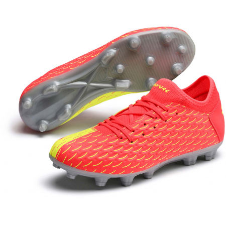 Puma FUTURE 5.4 OSG FG-AG - Men's football shoes