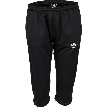 Pánské tříčtvrteční kalhoty - Umbro FW 3/4 PANT - 2