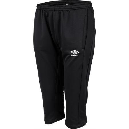 Umbro FW 3/4 PANT - Pánske trištvrťové nohavice