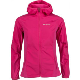 Columbia SWEET AS II W SOFTSHELL HOODIE