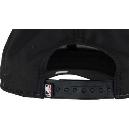 Pánska klubová šiltovka - New Era 9FIFTY STRETCH SNAP NBA CHICAGO BULLS - 3