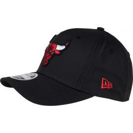 New Era 9FIFTY STRETCH SNAP NBA CHICAGO BULLS - Pánska klubová šiltovka