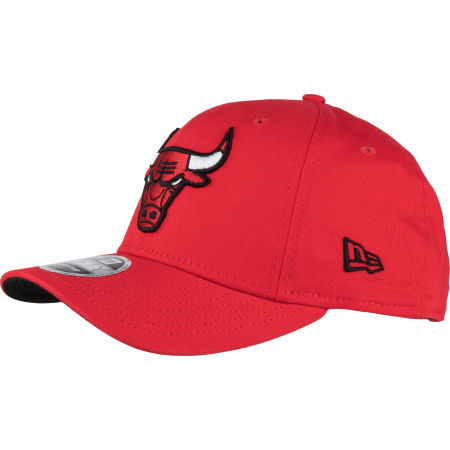 New Era 9FIFTY STRETCH SNAP CHICAGO BULLS - Klubová šiltovka