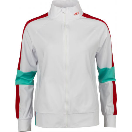 O'Neill LW TRACKER TOP F/Z - Women's sweatshirt