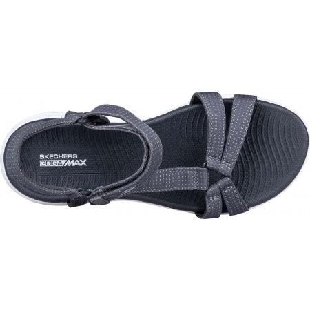 Dámské sandály - Skechers ON-THE-GO 600 - 5