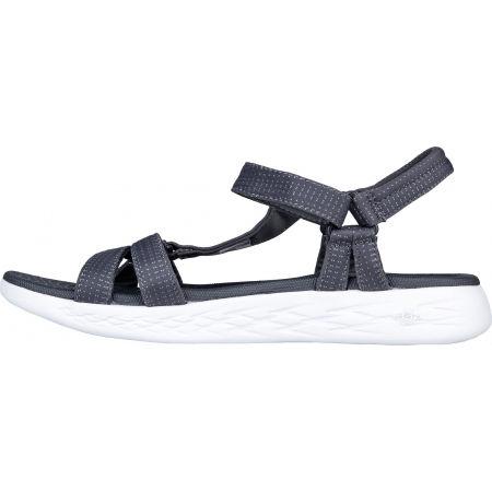 Dámské sandály - Skechers ON-THE-GO 600 - 4
