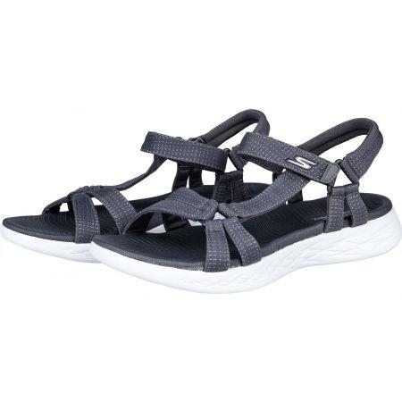 Dámské sandály - Skechers ON-THE-GO 600 - 2