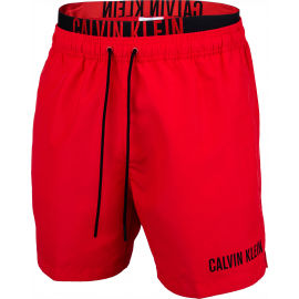 Calvin Klein MEDIUM DOUBLE WB - Мъжки бански - шорти