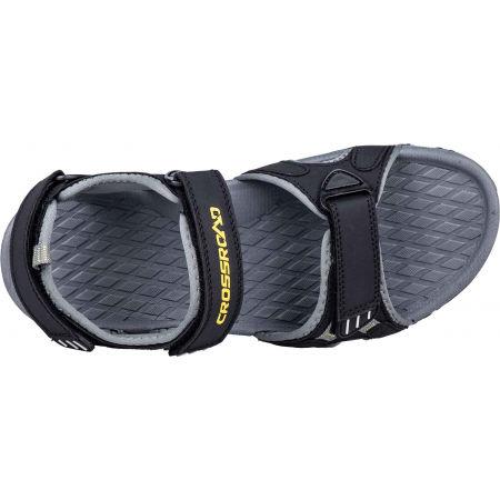 Sandały męskie - Crossroad MOHSIN - 5
