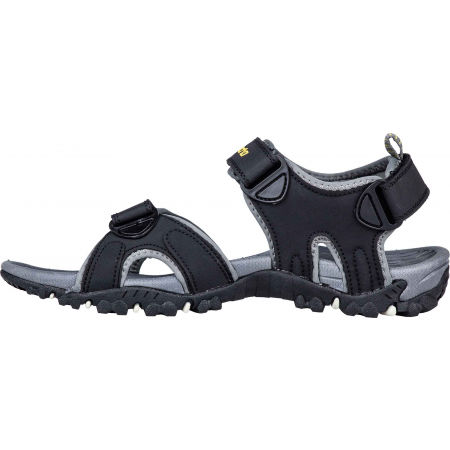 Sandały męskie - Crossroad MOHSIN - 4