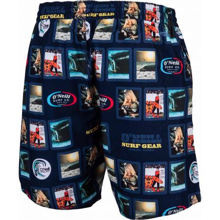 Pánske plavecké šortky - O'Neill PM ARCHIVE SHORTS - 3
