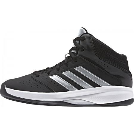 ISOLATION 2 K LEATHER - Detská basketbalová obuv - adidas ISOLATION 2 K  LEATHER - 1 ca896c8f10