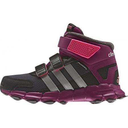 Dětská zimní obuv - adidas WINTER MID K - 1 6611704b69