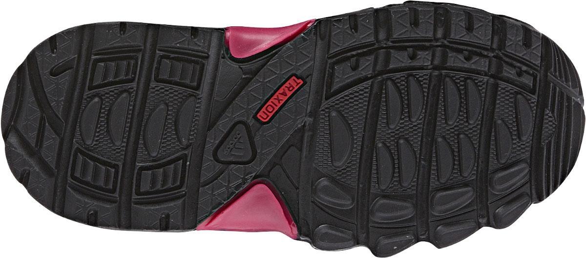 adidas CH HOLTANNA SNOW CF I. Dětská zimní obuv. Dětská zimní obuv 0f8e4ff524