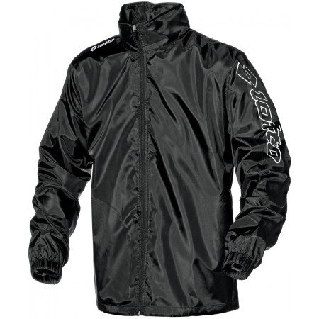 JACKET WN ZENITH PLUS - Jachetă de bărbați - Lotto JACKET WN ZENITH PLUS