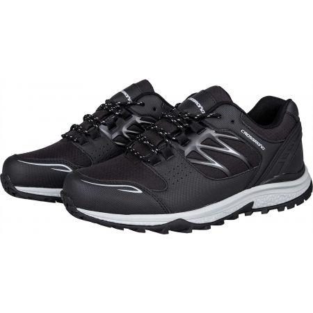 Мъжки   обувки за туризъм - Crossroad DURBAN - 2