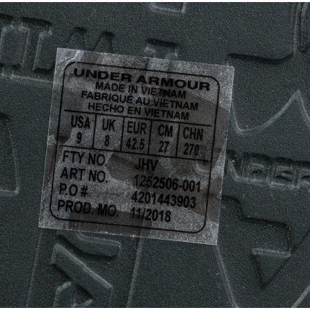 Мъжки джапанки - Under Armour UA ATLANTICDUNE T M - 8