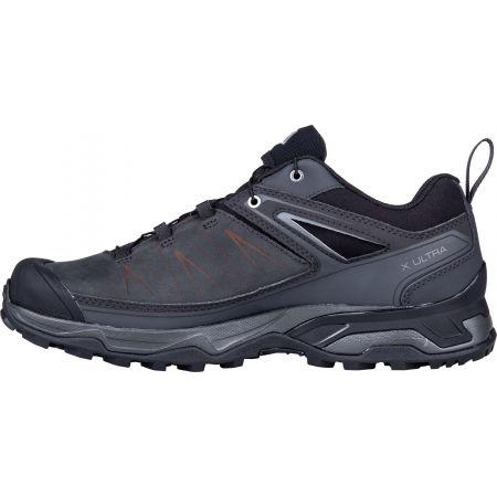 Pánska turistická obuv - Salomon X ULTRA 3 LTR GTX - 4