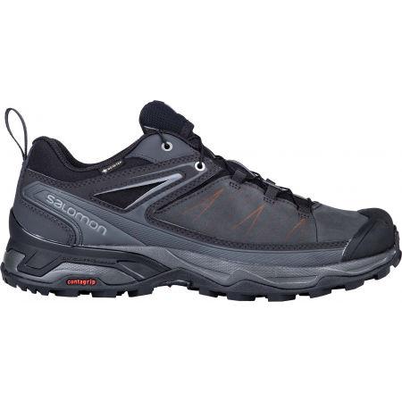 Pánska turistická obuv - Salomon X ULTRA 3 LTR GTX - 3