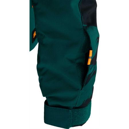 Chlapecká snowboardová/lyžařská bunda - O'Neill PB HALITE JACKET - 5