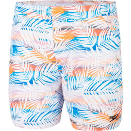 Speedo VINTAGE PARADISE 16 WATERSHORT - Pantaloni scurți de bărbați