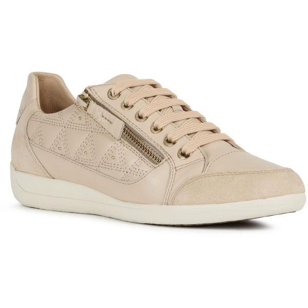 Geox D MYRIA C - Dámska voľnočasová obuv