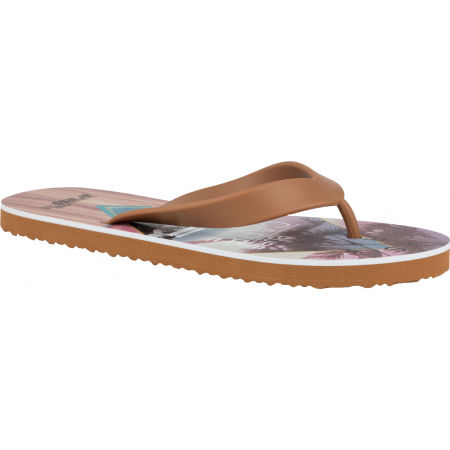 Aress AMBER - Men's flip-flops