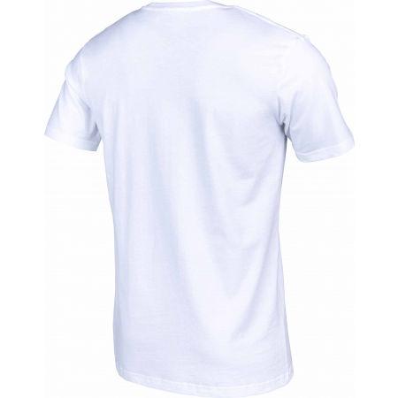 Pánske tričko - Quiksilver SURE THING SS - 3