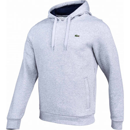 Men's sweatshirt - Lacoste MENS SWEATSHIRT - 2