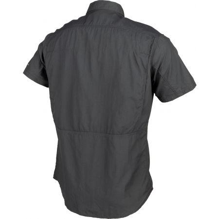 Pánska košeľa s krátkym rukávom - Columbia SILVER RIDGE 2.0 SHORT SLEEVE SHIRT - 3