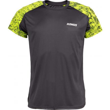 Pánske tričko - Kensis KARLOS - 1