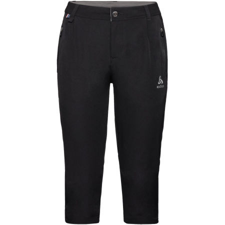 Women's pants - Odlo WOMEN'S PANTS 3/4 KOYA CERAMICOOL - 1