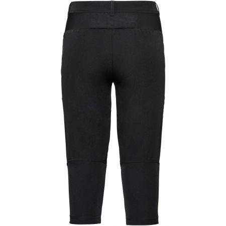 Women's pants - Odlo WOMEN'S PANTS 3/4 KOYA CERAMICOOL - 2