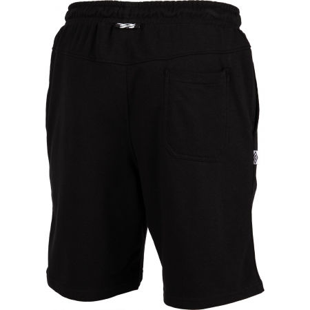 Pánske kraťasy - Umbro KNEE LENGTH FLEECE SHORT - 3