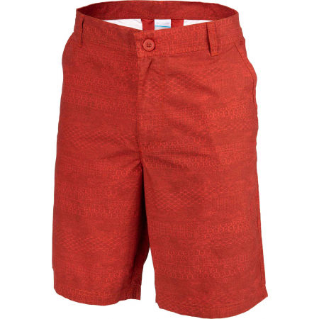 Columbia WASHED OUT SHORT - Herren Shorts