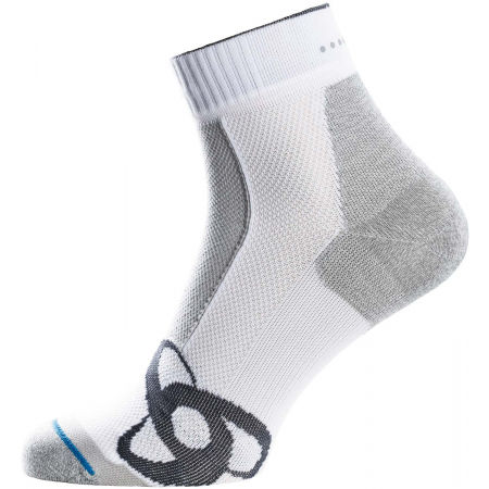 Odlo SOCKS LIGHT QUARTER