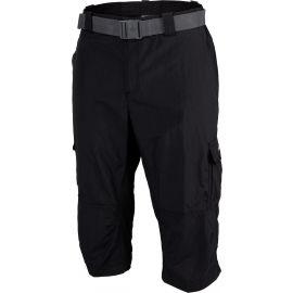 Columbia SILVER RIDGE II CAPRI - Men's 3/4 length pants