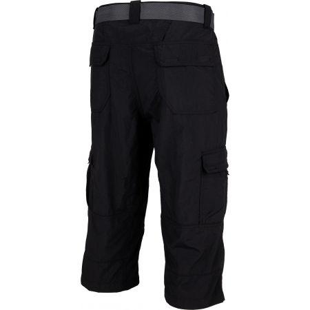 Pánske trojštvrťové nohavice - Columbia SILVER RIDGE II CAPRI - 3