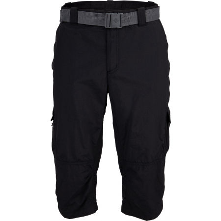 Pánske trojštvrťové nohavice - Columbia SILVER RIDGE II CAPRI - 2