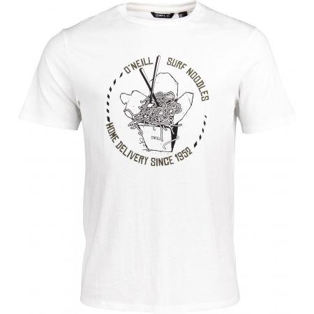 Herren T-Shirt - O'Neill LM SURFING NOODLES T-SHIRT - 1