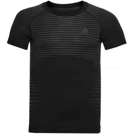 Odlo SUW MEN'S TOP CREW NECK S/S PERFORMANCE LIGHT