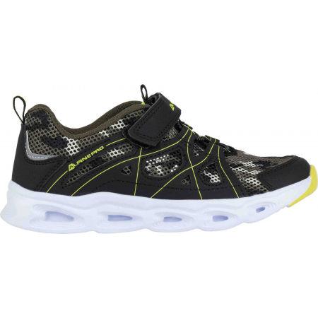 Dětská sportovní obuv - ALPINE PRO BERTO - 3