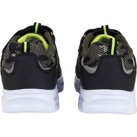 Dětská sportovní obuv - ALPINE PRO BERTO - 7
