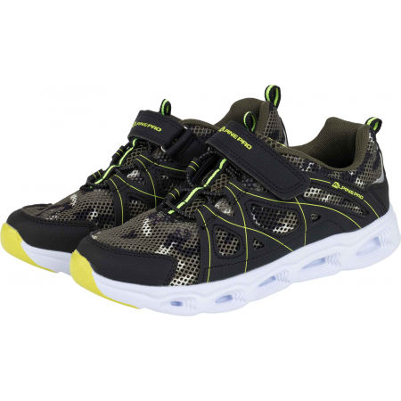 Dětská sportovní obuv - ALPINE PRO BERTO - 2