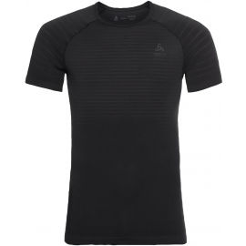 Odlo SUW MEN'S TOP CREW NECK S/S PERFORMANCE X-LIGHT - Pánske tričko