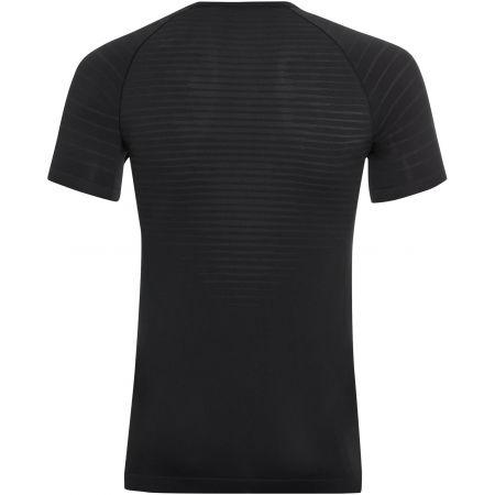 Pánské tričko - Odlo SUW MEN'S TOP CREW NECK S/S PERFORMANCE X-LIGHT - 2