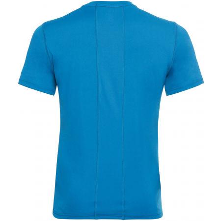 Pánske tričko - Odlo MEN'S T-SHIRT S/S CREW NECK CERAMICOOL ELEMENT - 2